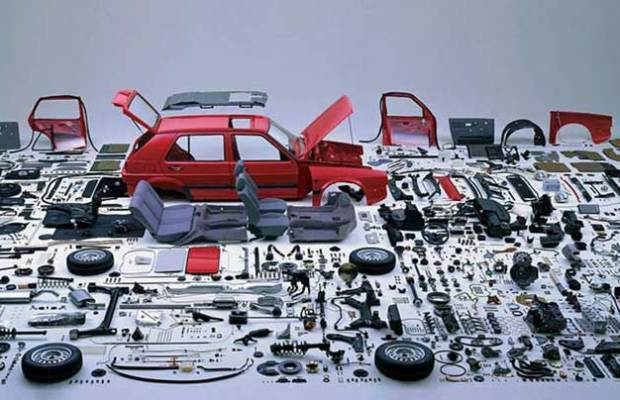 There are so many useful items on a car if you are using your imagination.