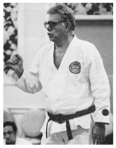 Grandmaster Robert Trias