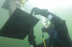 UnderwaterCaches