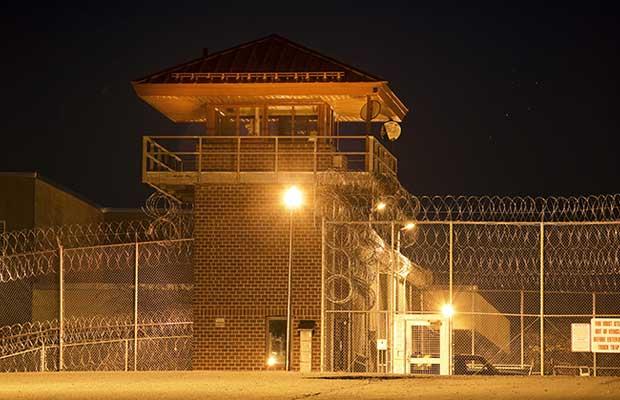 PrisonCamp