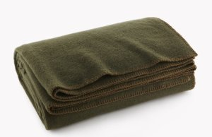 WoolBlanket
