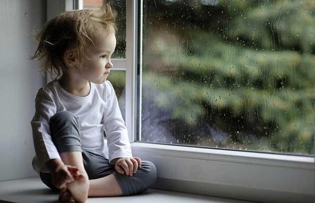 Childwatching