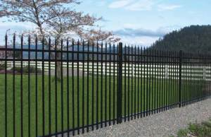 SecurityFencing