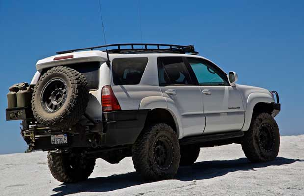 What is the best bug out vehicle for preppers?
