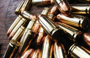 Do bullets make sense for bartering?