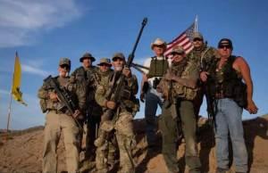Should you join a militia?