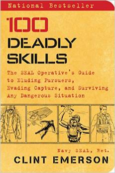 100 Deadly Skills - Great information for people who want to make sure they can survive any dangerous situation.