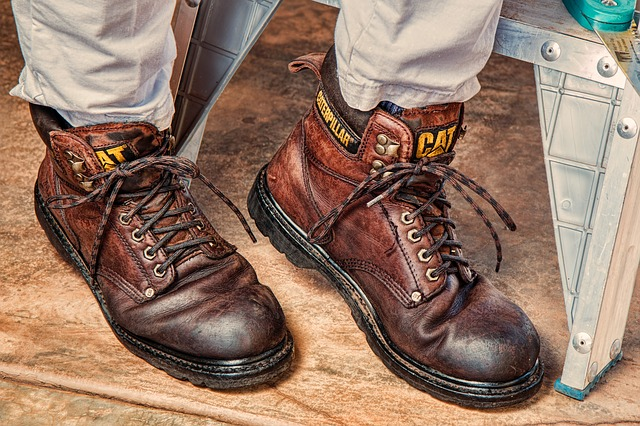 work-boots-889816_640