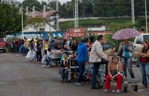 FoodLinesVenezuela