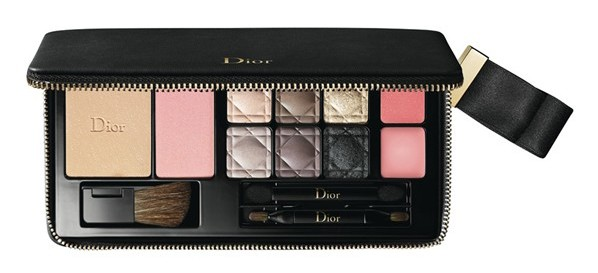 Holiday Gift Set Guide 2014 Nordstrom Dior Deluxe Holiday Palette Limited Edition