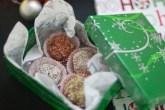 Paleo Christmas Schweddy Balls - www.ThePrimalDesire.com