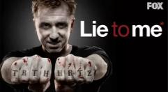Lie to Me on Netflix