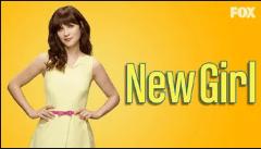 New Girl on Netflix