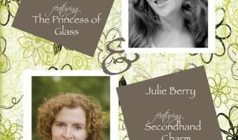 Jessica Day George & Julie Berry Visit