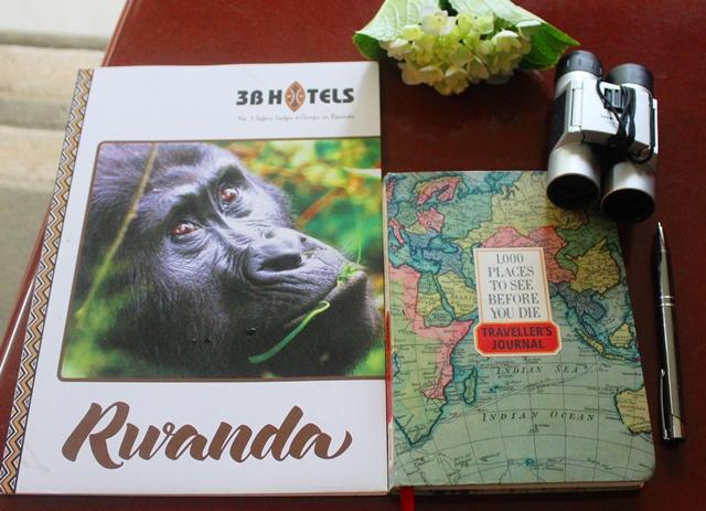 Rwanda - zoedawes