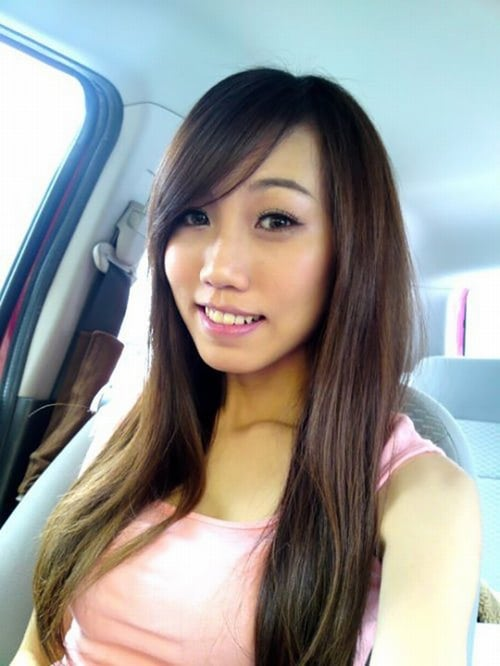 30 of the Hottest Asian Girls Ever | theRACKUP