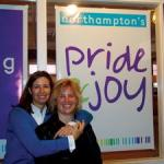 Northampton's Pride & Joy launches anew, grand re-opening celebration at new location