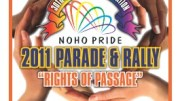 2011 Noho Pride Guide, produced by The Rainbow Times.