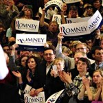 "Romney Speech Leaves Gays Out of Tomorrow's ""Better Future"""