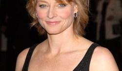 Jodie Foster  Credit: S. Bukley/Shutterstock.com