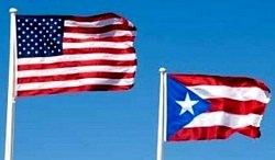 Puerto Rico, a commonwealth of the U.S., faces what appears to be a needed reform of the Puerto Rico Police Department, due to civil suits to the former Gov. Fortuño's government and allegations that PRPD fails to investigate sex crimes, domestic violence, and engages in discriminatory policing.  Photo: Wikipedia