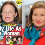 Petition Slams InTouch Weekly Over Transphobic Bruce Jenner Cover