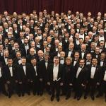 Boston Gay Men's Chorus Celebrates Boston Pride with Smile