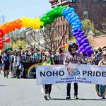 NoHo Pride Celebrates 34 Years