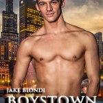 Jake Biondi Releases Boystown Season Four