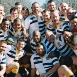 The OutField: Rugby Tackles Homophobia
