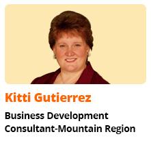 """Kathleen """"Kitti"""" Gutierrez"""