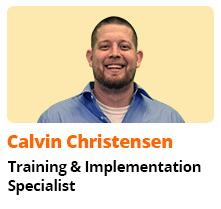 Calvin Christensen