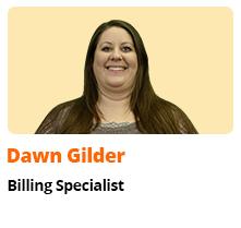 Dawn Gilder