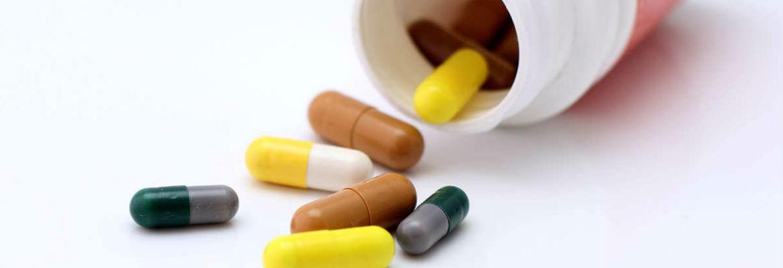 Making A Case for Medication