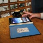 DODOcase for iPad