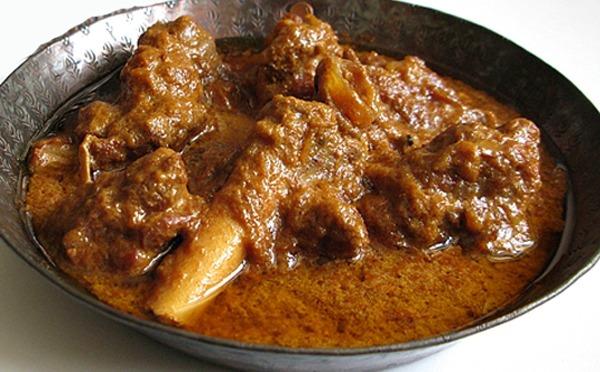 Degi Mutton Korma