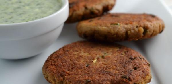How to Make Beef Shami Kabab