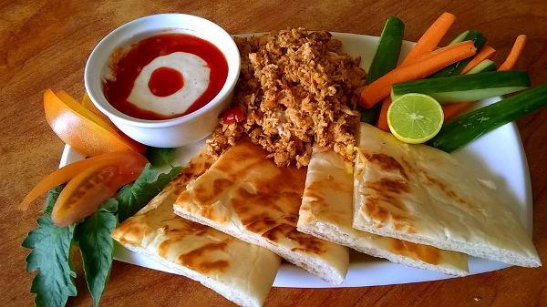 Best Platter Chicken Shawarma Recipe