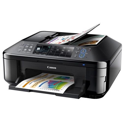 Medium Crop Of Canon Inkjet Printer Settlement