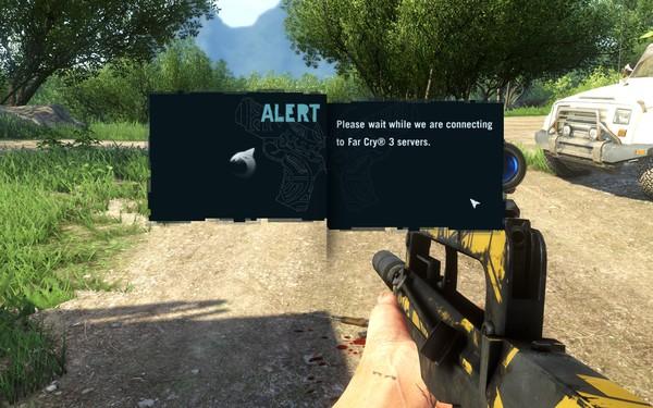 Far Cry 3 Screenshot Wallpaper Reconnecting