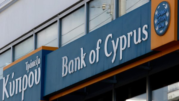Bank of Cyprus