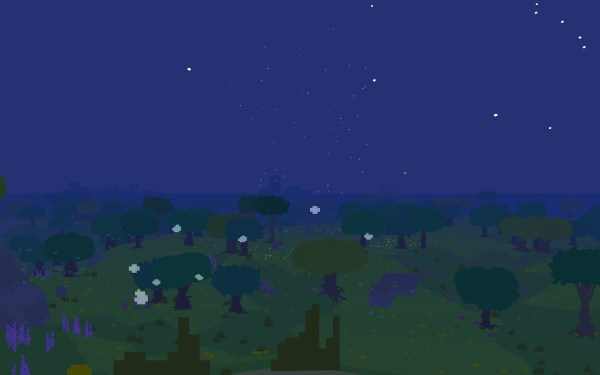 Proteus Screenshot Wallpaper Its happening