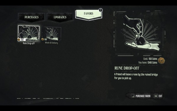 Dishonored Knife of Dunwall DLC Screenshot Wallpaper Favours