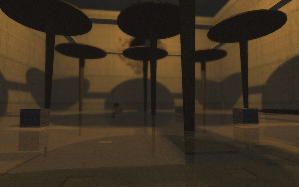 Kairo Screenshot Wallpaper Block Thinger