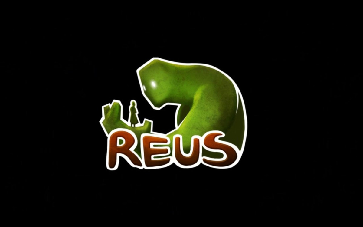Reus Screenshot Wallpaper Title Screen