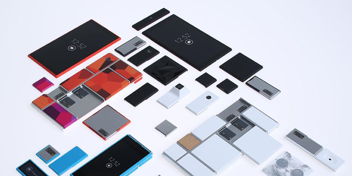 Motorola's Project Ara