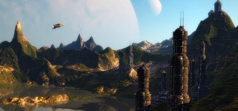 Bryce Landscapes