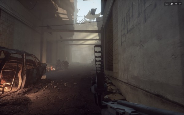 Battlefield 4 Review Screenshot Wallpaper War is Hell
