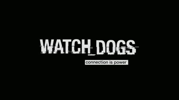 Watch Dogs Review Screenshot Wallpaper Title Screen