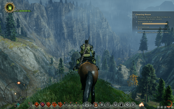Dragon Age Inquisition Screenshot Wallpaper Pretties
